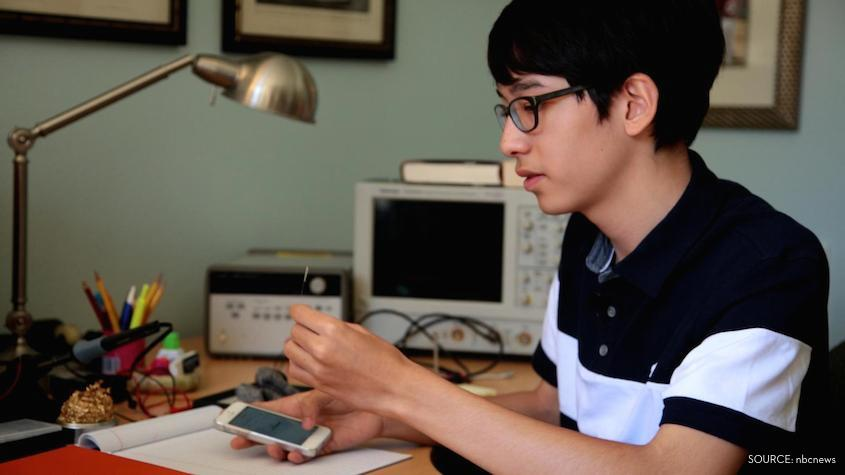 5 teen inventors that are changing the world