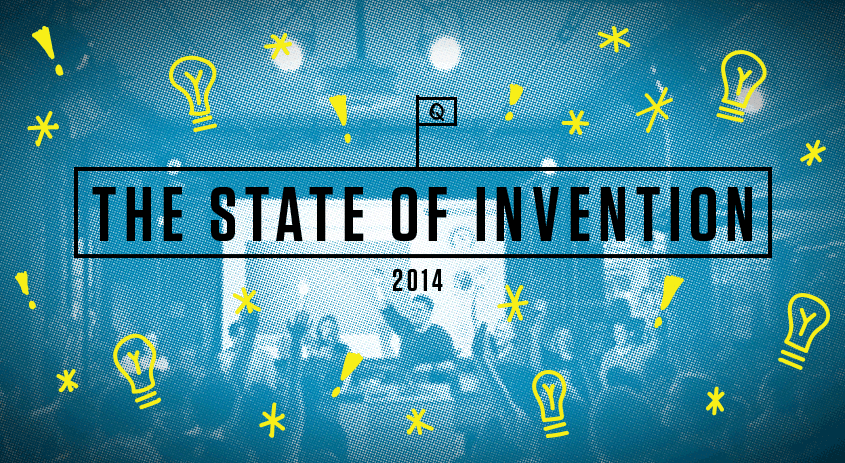 Do you live in one of the most inventive states of 2014?