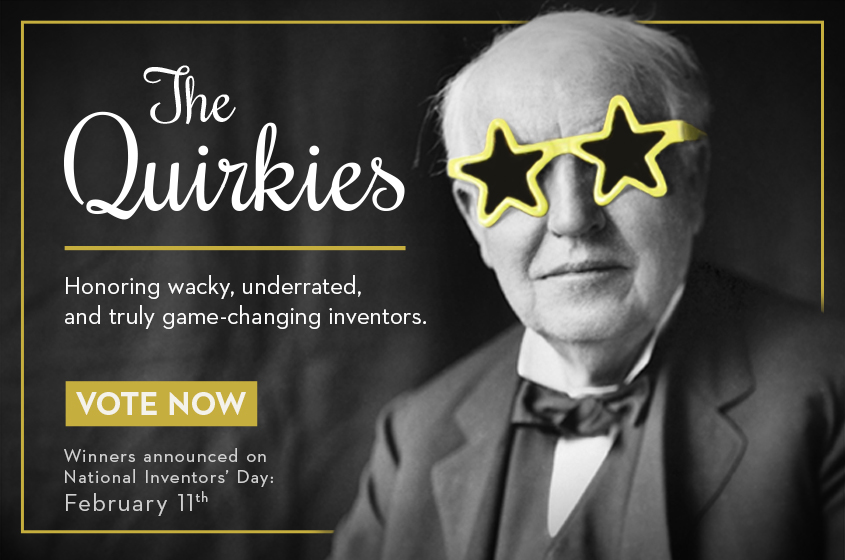Introducing…The Quirkies!