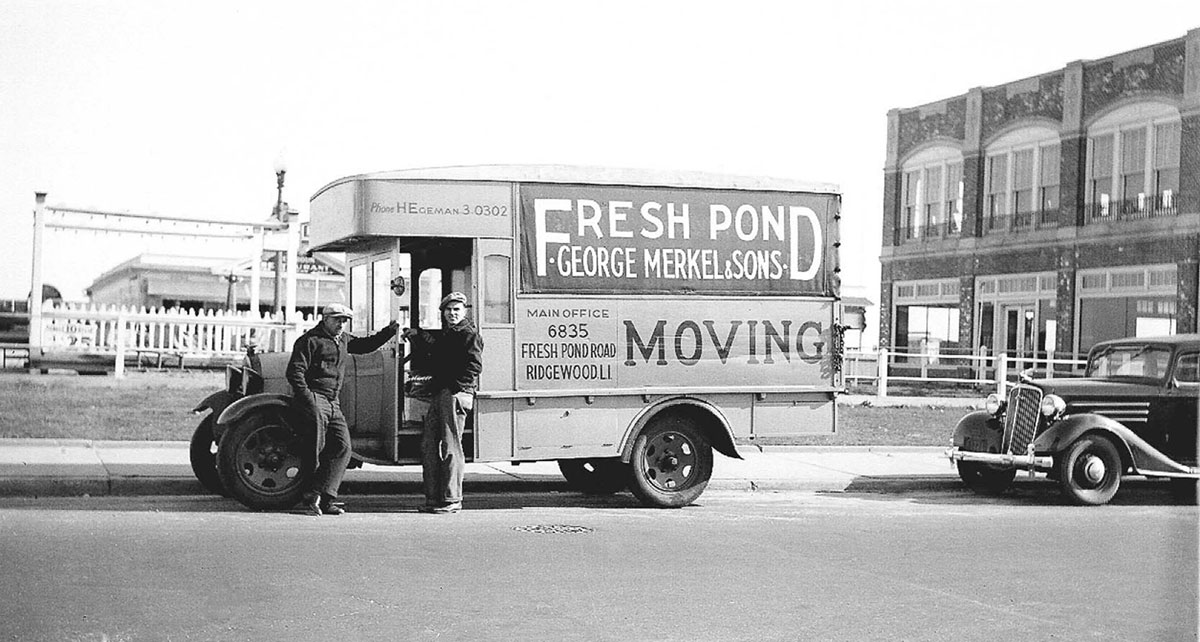 We're moving! Forums, that is