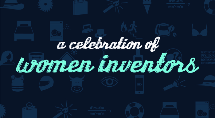 Women's History Month: Great female inventors through time
