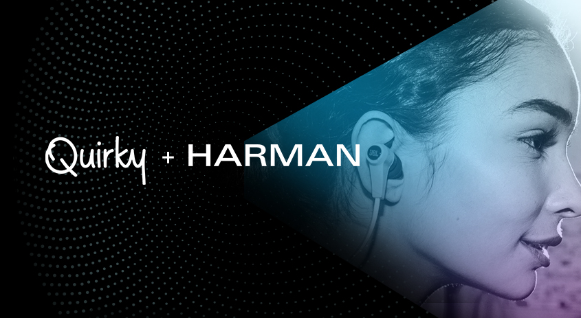 Quirky+Harman Invention Challenge: The Headphones of Tomorrow